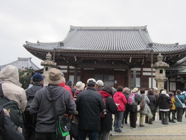 5番・地蔵寺ご朱印待ち.JPG