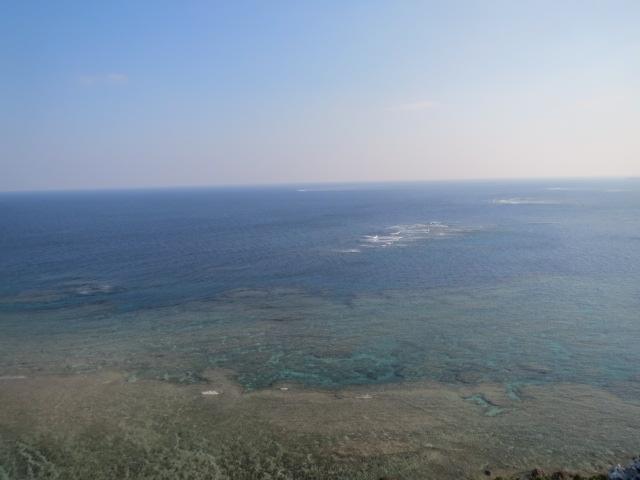 ぬちまーすの海.JPG