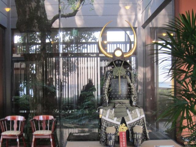 2・仙巌園甲冑.JPG